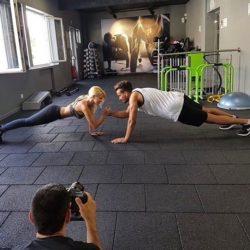 Amanda Biz Fitness - Remise en forme avec ABC BODY et ABC NUTRITION - https://abcbody.fr