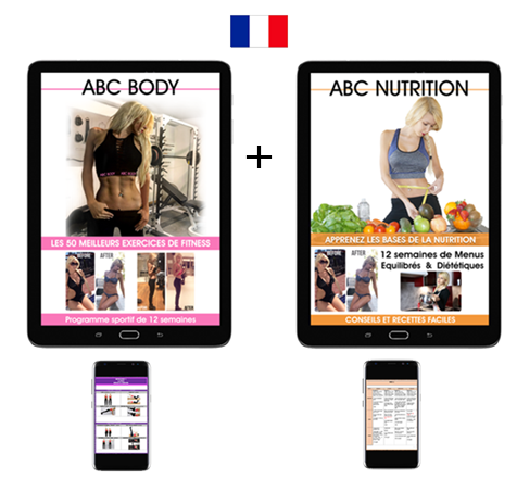 ABC BODY et ABC NUTRITION - FR - https://abcbody.fr
