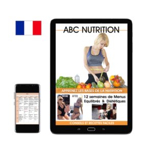 ABC BODY NUTRITION programme PDF