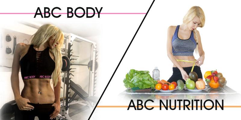 Remise en forme nutrition Amanda Biz