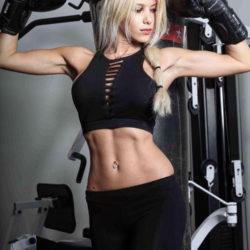 abs amanda biz fitness abc body