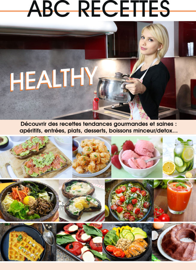 ABC RECETTES HEALTHY