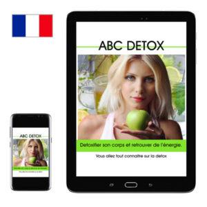 ABC DETOX fitness nutrition bien être