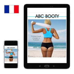 ABC-BOOTY - abcbody.fr