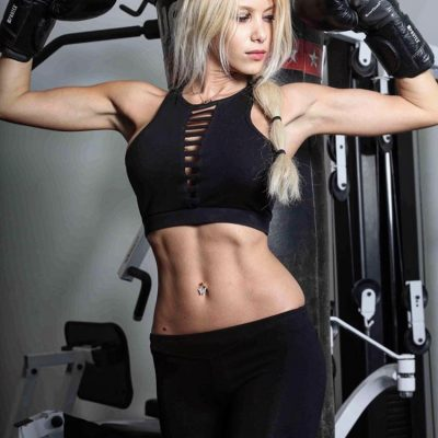 abs amanda biz fitness abc body
