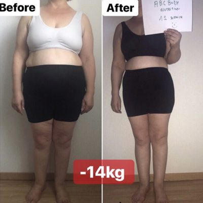 perte de poids abc body amanda biz fitness