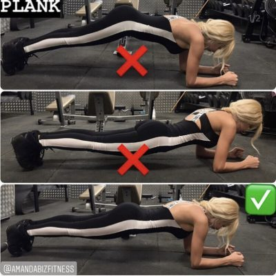 plank amanda biz fitness abc body